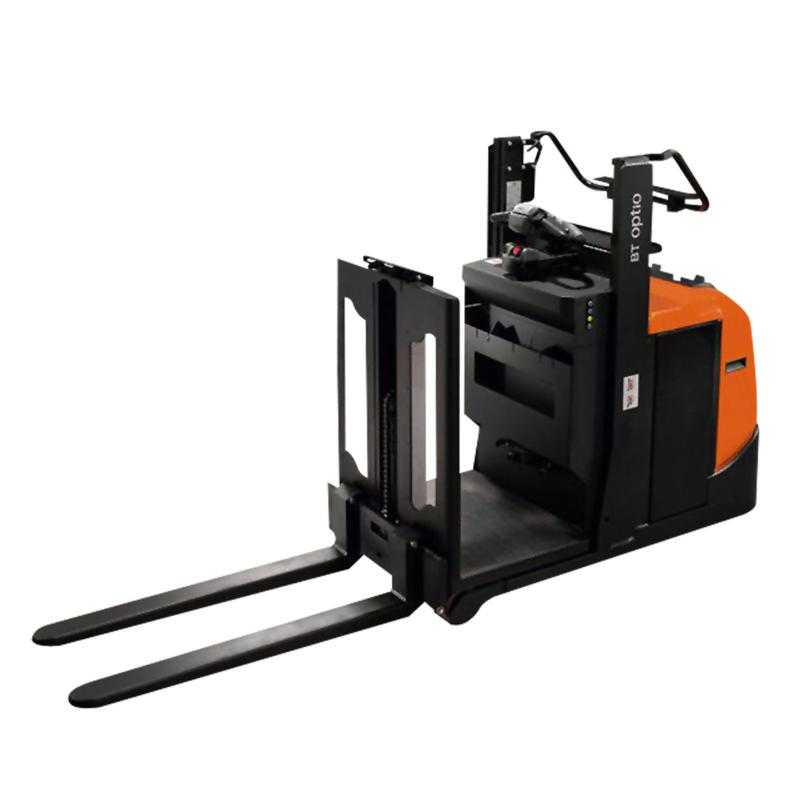 Forklift Sales Efficient First and Second Level Picking – OSE100-OSE100W