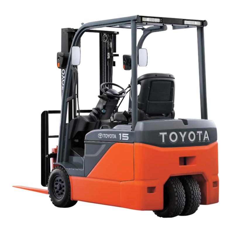 Forklift Sales Electric 3 Wheel – 8FBE