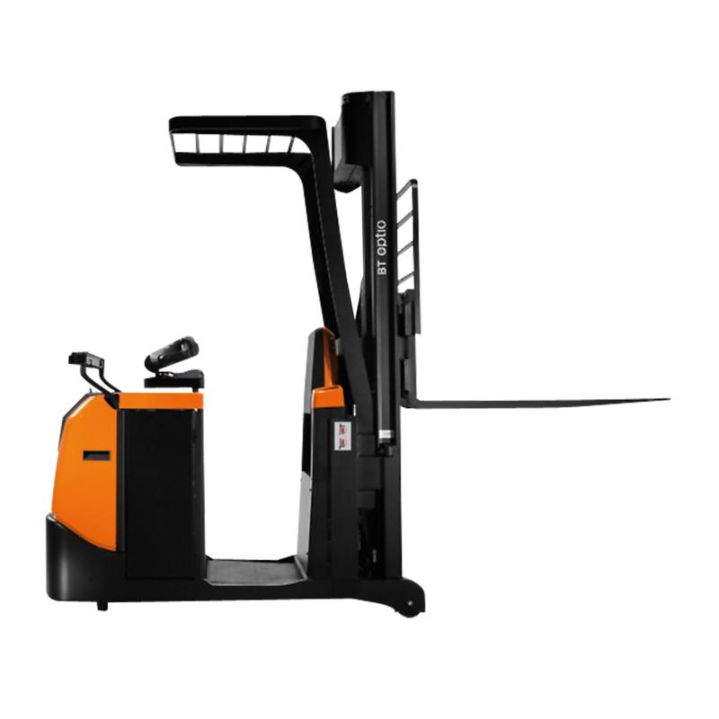 Forklift Sales Low-level Order Picker – OSE120CB