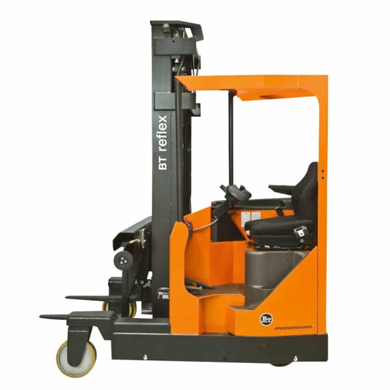 Forklift Sales Multidirectional Reach Truck – FRE270